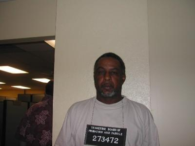 Dennis Ray Williams a registered Sex Offender of Tennessee