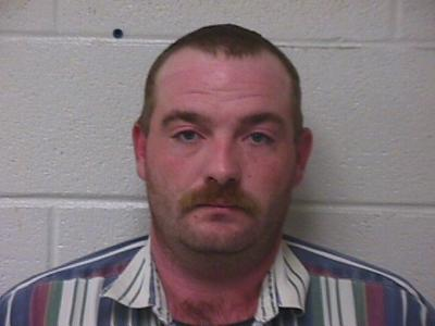 Troy Ray Walls a registered Sex Offender of Tennessee
