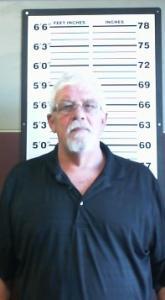 Rex Allen Ferrell a registered Sex Offender of Tennessee