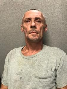 Vernon J Browder a registered Sex Offender of Tennessee