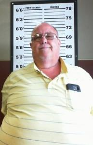 Michael Edward James a registered Sex Offender of Tennessee