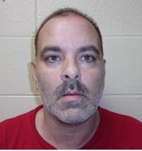 James Russell White a registered Sex Offender of Tennessee