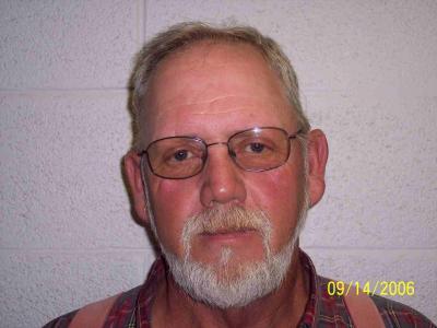 Albert Lee Jennette a registered Sex Offender of Tennessee