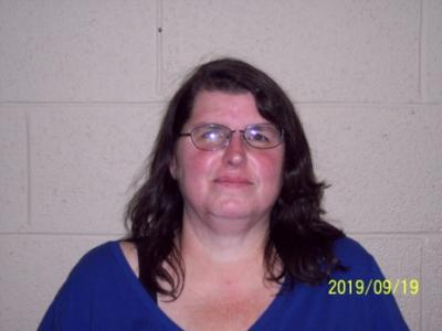 Quacita Olita Mateyko a registered Sex Offender of Tennessee