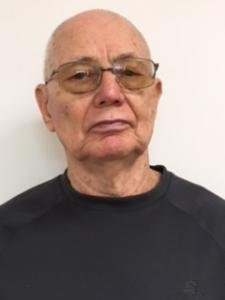 Lloyd Coppinger a registered Sex Offender of Tennessee