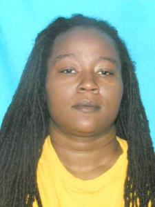Catheana Shaunte Britt a registered Sex Offender of Tennessee