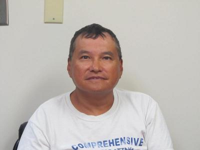 Jerry Lee Wong a registered Sex Offender of Tennessee