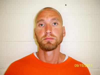 Kristopher Dean Powers a registered Sex Offender of Tennessee
