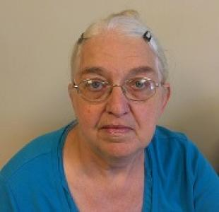 Fern Novella Whitaker a registered Sex Offender of Tennessee