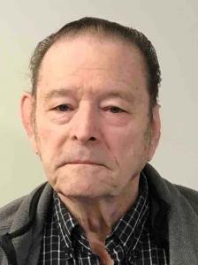 Donald Lampman Erickson a registered Sex Offender of Tennessee