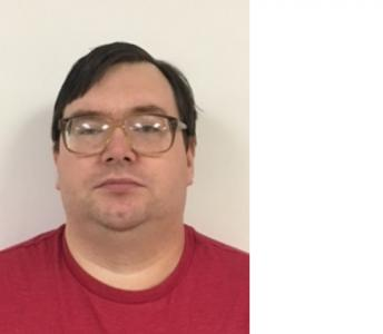 Jarrett Lee Adams a registered Sex Offender of Tennessee