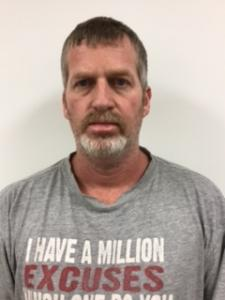 Jamie Lester Johnson a registered Sex Offender of Tennessee