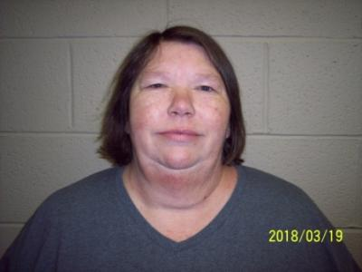 Donna Finch a registered Sex Offender of Tennessee