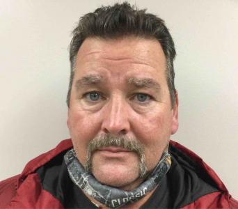 Charles Arnold Ballinger a registered Sex Offender of Tennessee