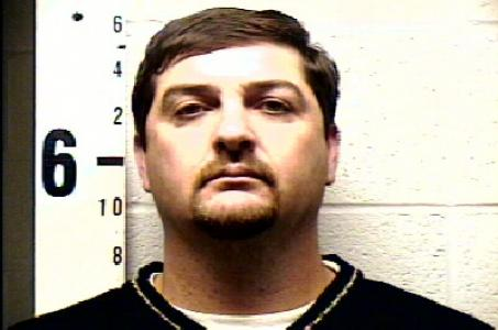 Allen Young Mathes a registered Sex Offender of Tennessee