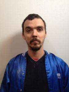 Christopher Dale Roberson a registered Sex Offender of Tennessee