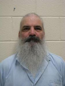 Ricky Lynn Brown a registered Sex Offender of Tennessee