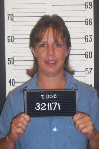 Tammy Louise Parrigin a registered Sex Offender of Tennessee