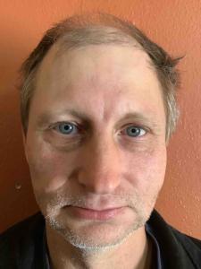 Joe Allen Garrett a registered Sex Offender of Tennessee