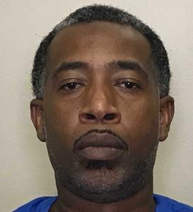 Kalvin Lamont Givens a registered Sex Offender of Tennessee