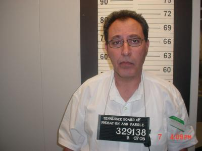 Bilal Ihsan Baddar a registered Sex Offender of Tennessee