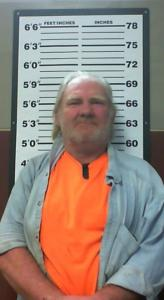 Larry Carvel Mabry a registered Sex Offender of Tennessee