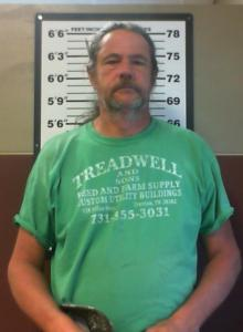 William Curtis Treadwell a registered Sex Offender of Tennessee