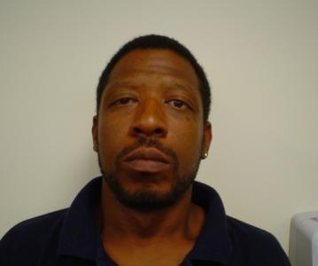 Anthony Lamont Jordan a registered Sex Offender of Tennessee