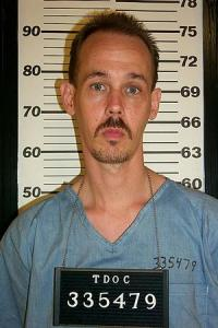 David Wayne Fossey a registered Sex Offender of Tennessee