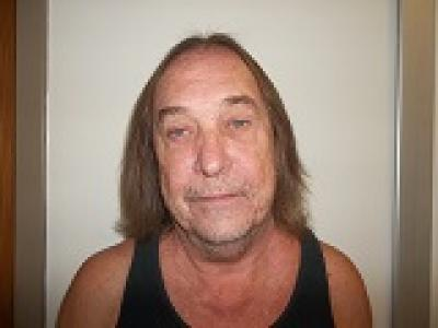 David Terry Baker a registered Sex Offender of Tennessee