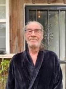 John Benson Alexander a registered Sex Offender of Tennessee