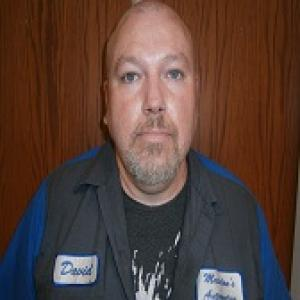 Thomas David Byrd a registered Sex Offender of Tennessee