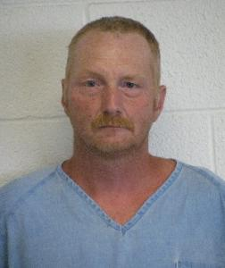Larry Ray Frantz a registered Sex Offender of Tennessee