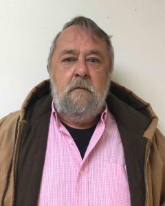 Jeffrey Scott Parker a registered Sex Offender of Tennessee
