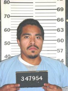 Luis Alberto Sandoval a registered Sex Offender of Tennessee