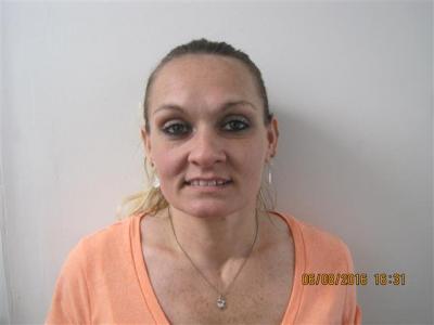 Glenda Jo Johnson a registered Sex Offender of Tennessee