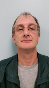 Davy Ray Gossett a registered Sex Offender of Tennessee