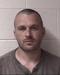 Joshua Scott Cooper a registered Sex Offender of Iowa