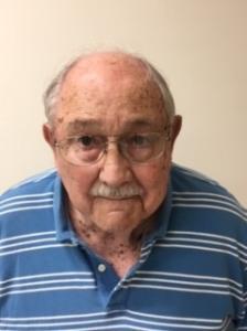 Bernard Gardner Ellis a registered Sex Offender of Tennessee