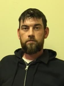 William Dean Blair II a registered Sex Offender of Tennessee