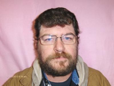 William Edward Hornberger a registered Sex Offender of Tennessee