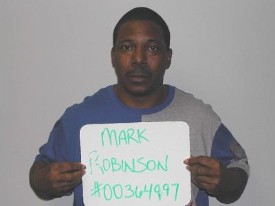 Mark Michael Robinson a registered Sex Offender of Tennessee