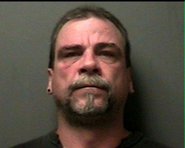 Dade Wayne Burton a registered Sex Offender of Tennessee