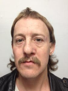 Andrew Dean Alley a registered Sex Offender of Tennessee
