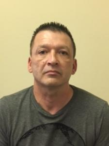 Anthony Mark Clark a registered Sex Offender of Tennessee