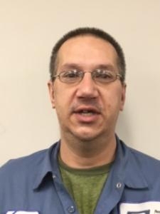 Anthony F Calorio a registered Sex Offender of Tennessee