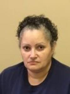 Sarah Mae Odom a registered Sex Offender of Tennessee