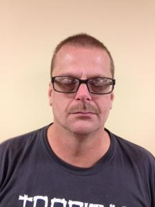Christopher Roy Chandler a registered Sex Offender of Tennessee