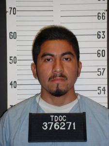 Javier Dominquez Lopex a registered Sex Offender of Tennessee
