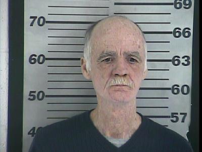 Harold Oneal Mosier a registered Sex Offender of Tennessee